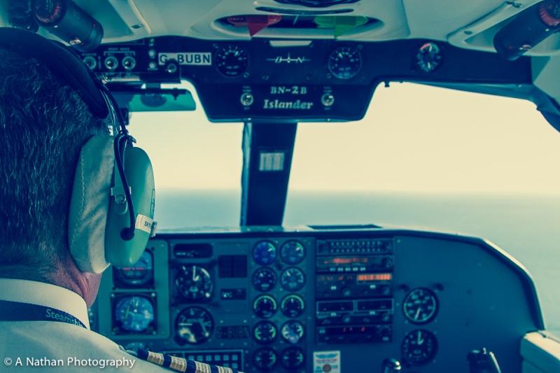 Co-piloting