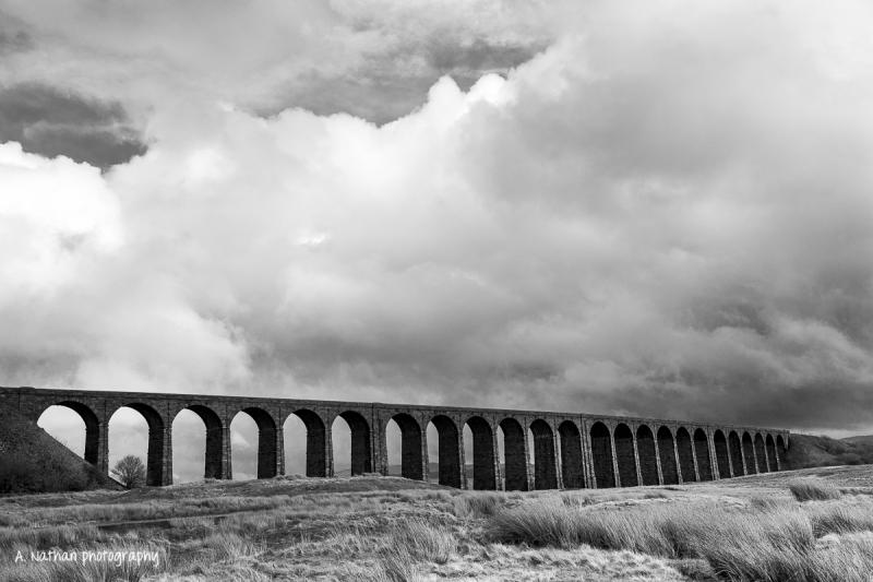 Ribblehead viaduct 2