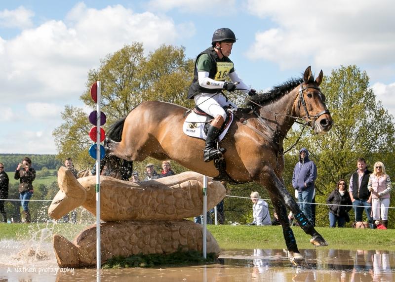Horse trials-43