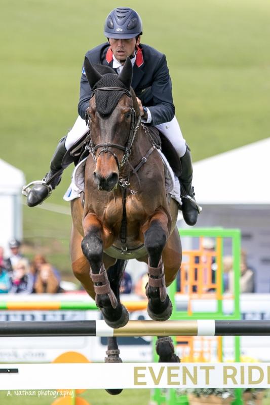 Horse trials-56