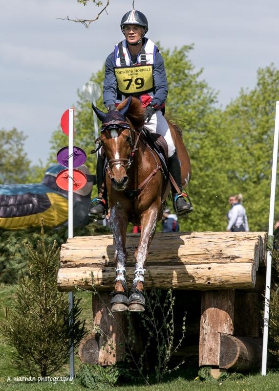 Horse trials-6-2