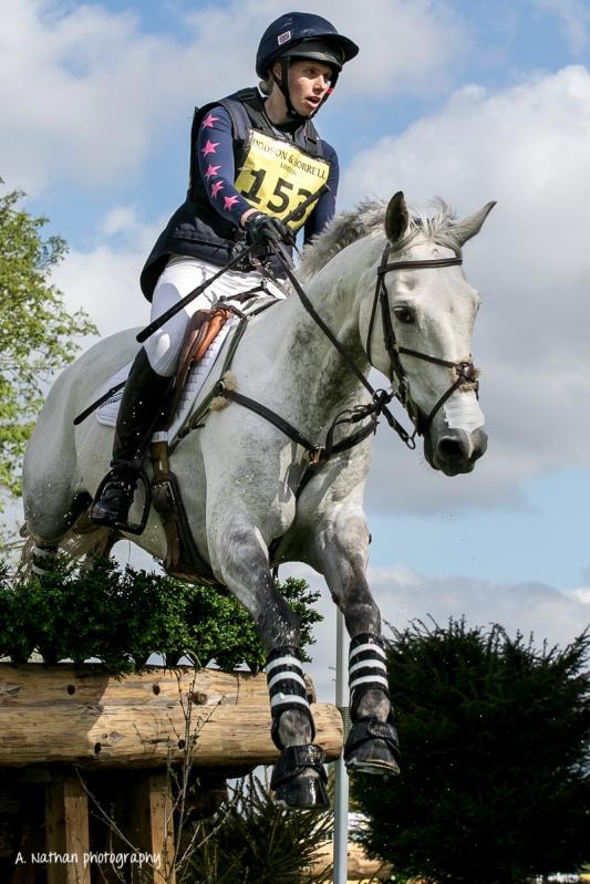 Horse trials-7