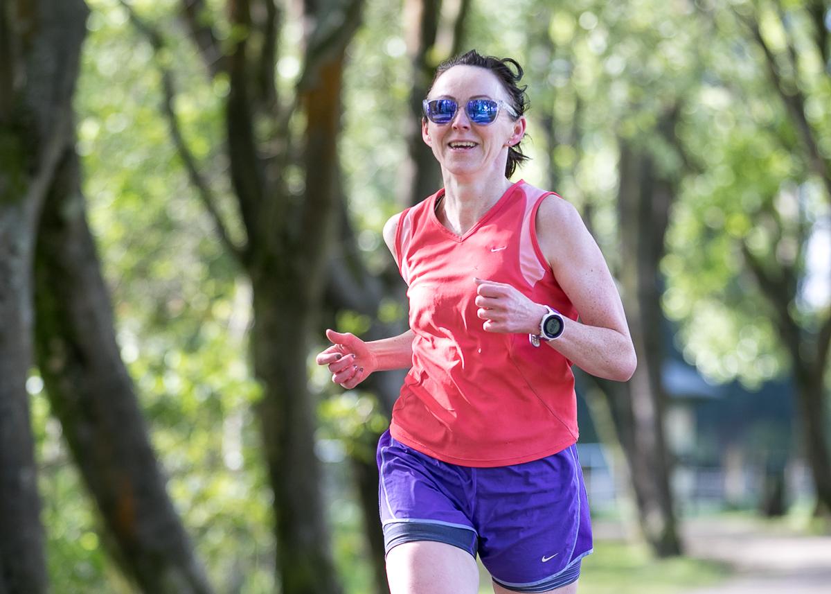 Park Run-401